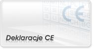 Deklaracje CE