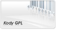 Kody GPL